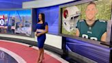How Siera Santos went from 'bad kid' boot camp to Fox 10 Phoenix sports anchor