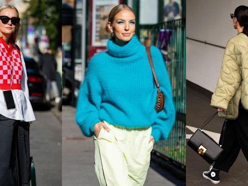 2021秋冬穿搭6大流行趨勢解析!穿上「針織背心、襯衫式外套」等必備單品時髦換季
