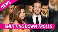 No IG Husband! Why Eva Mendes Doesn't Let Ryan Gosling Take Her Pics