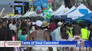 Taste Of Soul 2020 Canceled, Organizers Instead Focus On 'Call To Action' To Support Black Businesses