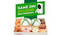 The Morning After: An official Xbox doughnut is coming