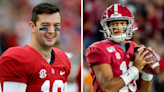 The 10 Best Quarterbacks in Alabama Crimson Tide History, Ranked