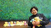 參加中二立委補選? 中市副議長顏莉敏:沒有想過的問題