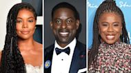 Gabrielle Union Set to Host Black 'Friends' Cast Reading | THR News