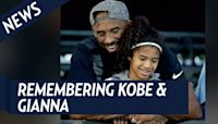 Vanessa Bryant Remembers Late Husband Kobe Bryant on Their 20th Anniversary