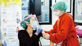 有目共睹/科興擊敗變種病毒 印尼醫護返崗
