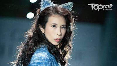 莫文蔚透過時裝宣揚關愛動物 Karen歷年不遺餘力推動環保 - 香港經濟日報 - TOPick - 娛樂