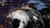Record-setting Tropical Storm Fay to bring heavy rain and strong winds to the Northeast