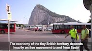Gibraltarians concerned by outcome of Brexit