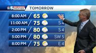 Video: Tom Messner says more sun is on the way. 8.3.21
