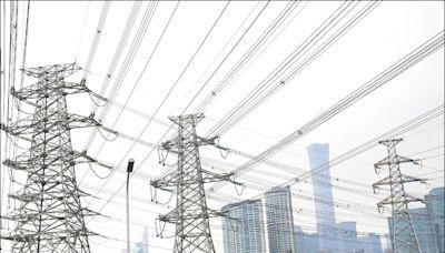 財經青紅燈》中國式限電 - 自由財經
