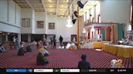 Sikh Community In New York City Celebrates Vaisakhi