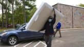 Over 1 million mattresses recycled in Connecticut