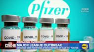 全球疫苗荒「搶打第3劑!」 輝瑞、莫德納漲價