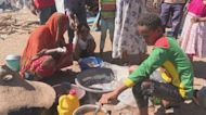 Ethiopia refugees in Sudan face hunger