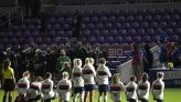 US Soccer council member removed after controversial speech