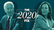 Where Harris & Biden diverge | The 2020 Fix