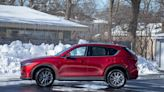 10 Biggest News Stories of the Week: 2021 Mazda CX-5 Has 2022 Mitsubishi Outlander in Tow | News from Cars.com