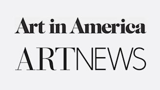 PMC Buys ARTnews, Art in America