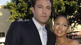 J.Lo Goes Instagram-Official With Ben Affleck And The PDA Photos Are