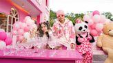 《玻璃心》YT全球點閱第14 黃明志嗨:榜上唯一中文歌