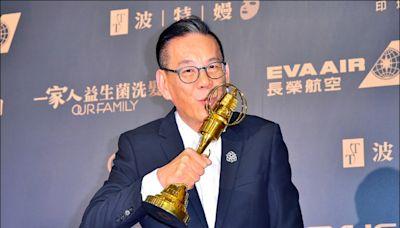 龍劭華縱橫影視42年 兩度奪金鐘戲王