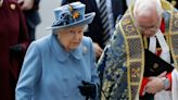Queen Elizabeth II Remembers the Anniversary of Her Mother's Death While in Quarantine
