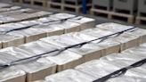 白銀看多 新加坡商蓋1.5萬噸白銀大金庫囤貨 - 自由財經