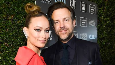 Jason Sudeikis Credits Ex Olivia Wilde's Support for Major Career Move