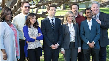 Parks and Recreation cast reuniting for 'town hall' fundraiser event