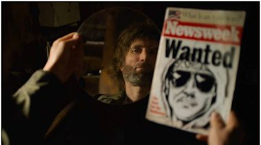 Sharlto Copley Stars in First Look at Tony Stone's 'Ted K' – Global Bulletin
