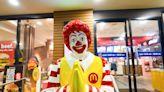 McDonald's Is Hosting Free COVID-19 Vaccine Clinics in California