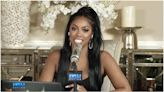 Porsha Williams assures she's not pregnant after speedy engagement: 'God answered my prayers'