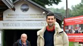 Bosnian 'energy pyramids' boosted by Djokovic visits