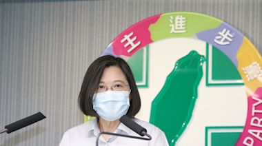 【Yahoo論壇/陳少甫】台灣縱容包庇成就民進黨腐敗傲慢顢頇