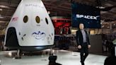 Elon Musk trolls 'sleepy' President Biden over perceived SpaceX Inspiration4 snub