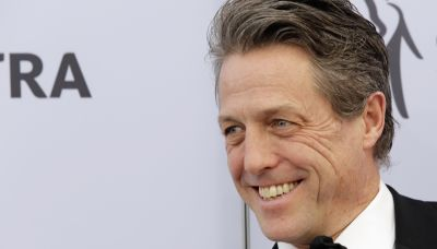 Hugh Grant set to play the villain in new 'Dungeons & Dragons' movie