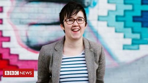 People 'afraid to speak up' in Lyra McKee probe