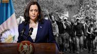 WSJ Opinion: Stop Blaming Kamala Harris
