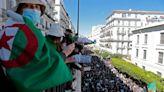 Algeria protesters at crossroads as Islamists take spotlight