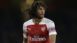 """Mohamed Elneny expects an """"intensive"""" match for Arsenal against Napoli"""