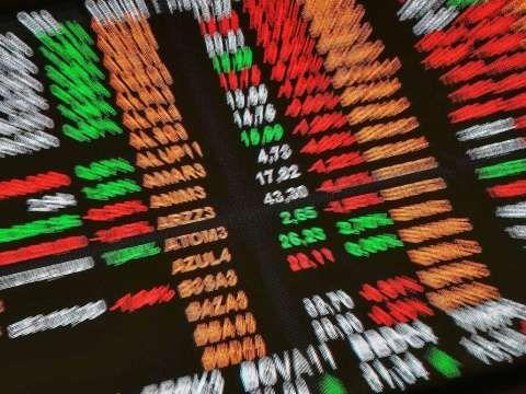 市場震盪不斷 這些不甩繼續漲   Anue鉅亨 - 基金