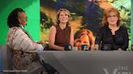 Candace Cameron Bure said she wouldn't want to return to 'The View'