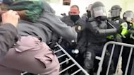 Report: Capitol Police did not heed riot warnings