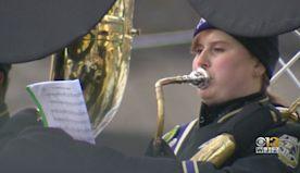 Baltimore Celebrates 35th Annual Merry TubaChristmas