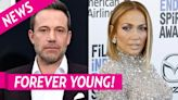 Friendly Exes! Jennifer Lopez, Ben Affleck Hang Out After Alex Rodriguez Split