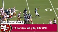 Packers vs. 49ers preview Week 3