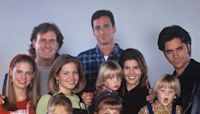 This Musical Full House Reunion Will Instantly Brighten Your Day - E! Online Deutschland