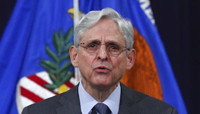 Garland charts DOJ collision course with Maricopa County election audit