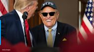 Rudy Giuliani testified that he represented Trump's 2020 campaign for free